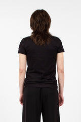 Black Patch T-Shirt