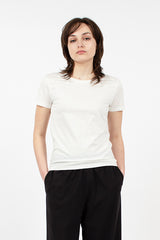 White Patch T-Shirt