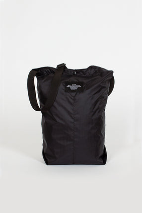 B.I.P Black Shoulder Sling Bag