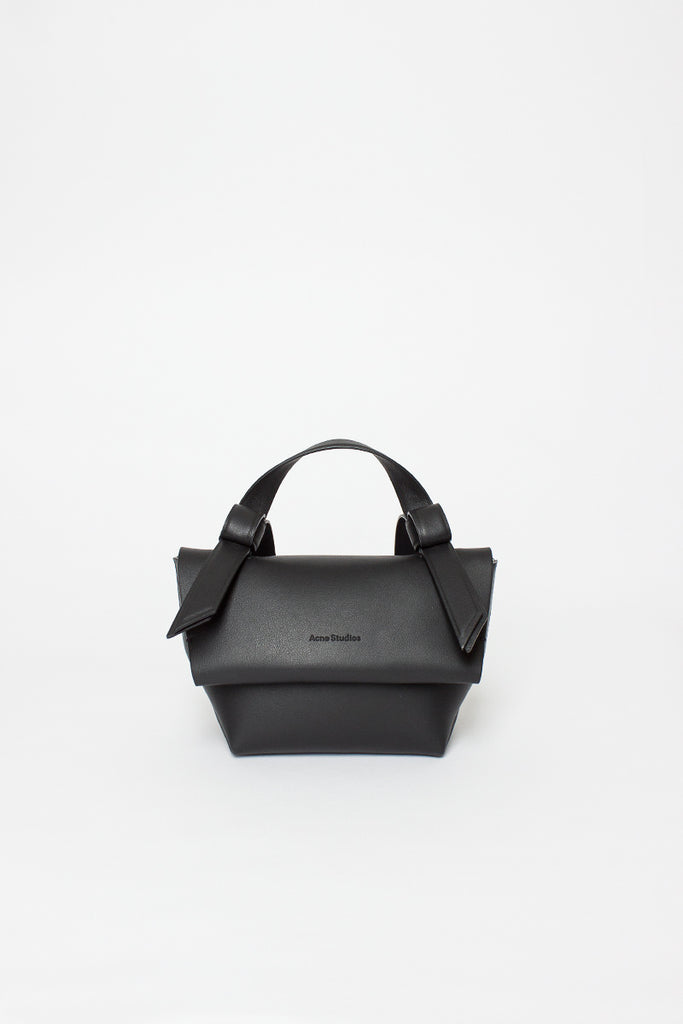 Musubi Milli Black Bag