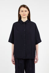 Waga Navy Shirt