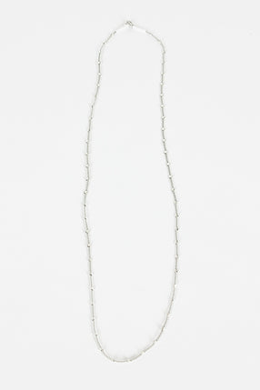 Sonia White XL Necklace