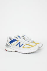 W990NR5 Blue/Yellow Sneaker