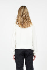 White Long Sleeve T-Shirt