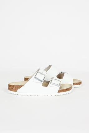 Arizona NL White Sandal