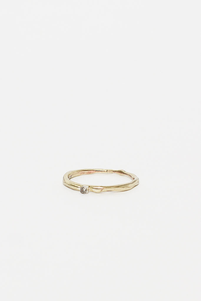 Yto Copper Ring