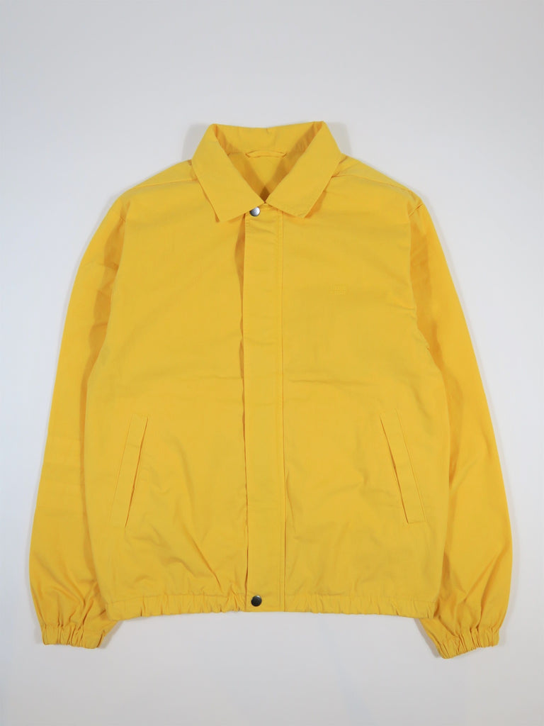 Homecore Otto Jacket in Yellow