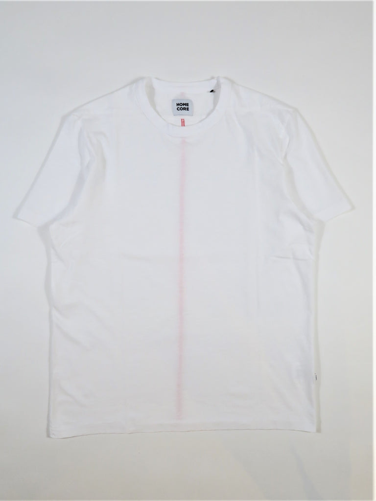 Homecore Rodger Bio T-Shirt in White