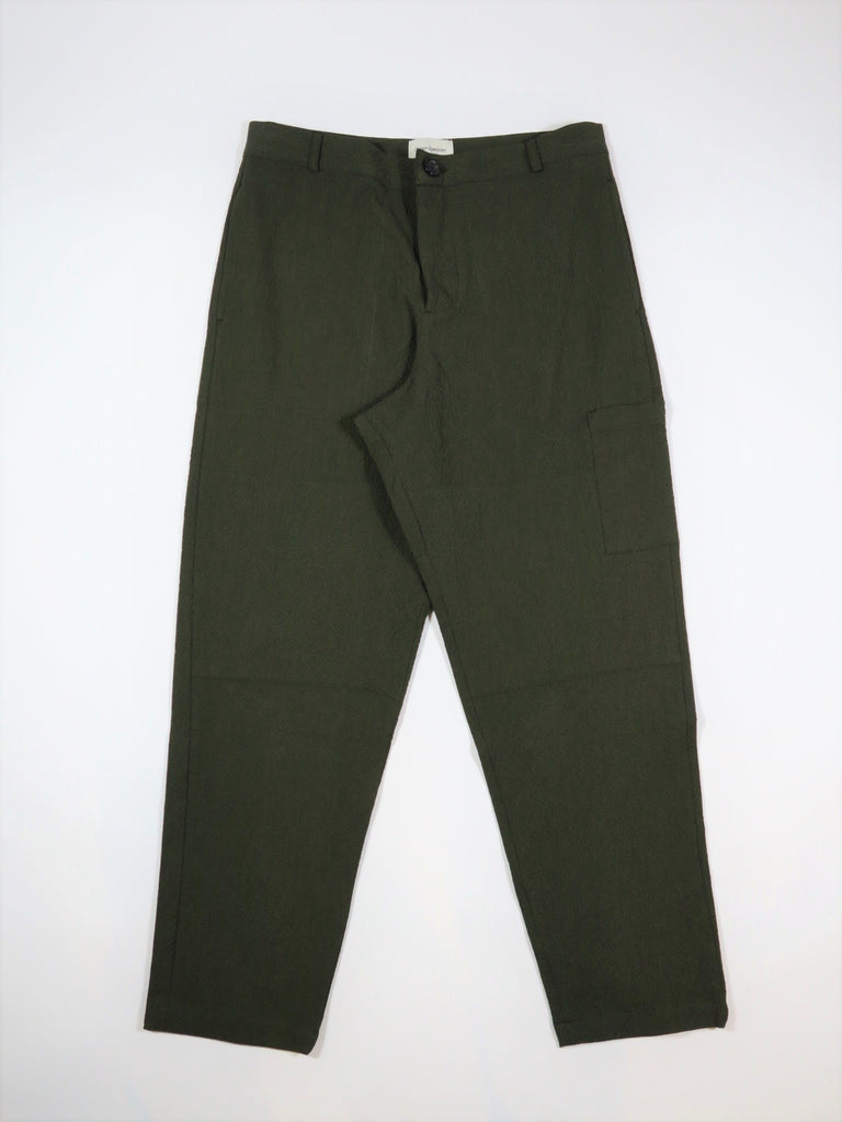 Oliver Spencer Judo Trousers Kingswood Green