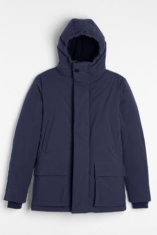 Homecore Vlad Jacket in Navy
