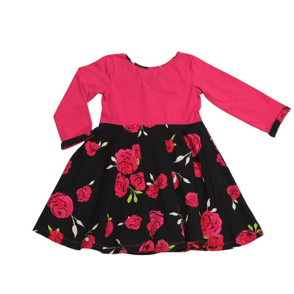 Lula Belle Twirl Dress Romance