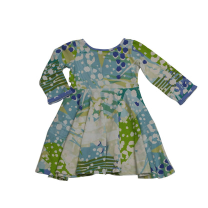 Lula Belle Twirl Dress Wild One
