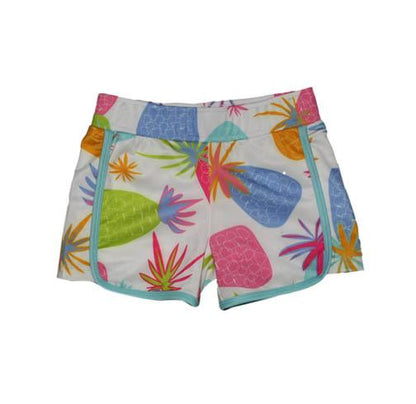 Riley Sport Short Pineapple