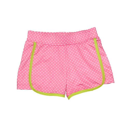 Riley Sport Short  Aqua - Three Friends Apparel
