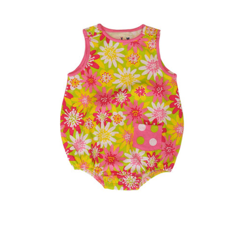 Jax Bubble Enchanted Daisy - Three Friends Apparel
