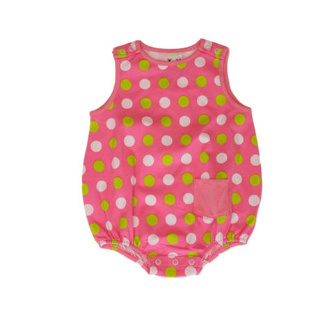Jax Bubble Smitten Dot - Three Friends Apparel