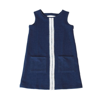 PollyAnna Denim Dress