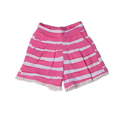 Breezies Short Rendezvous Stripe - Three Friends Apparel