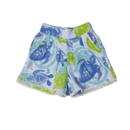 Breezies Short Sea Turtles