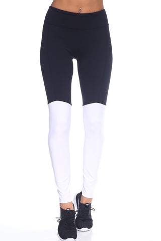 Women Running Legging