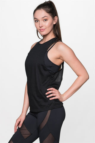 Women Loose Fit Cotton Top