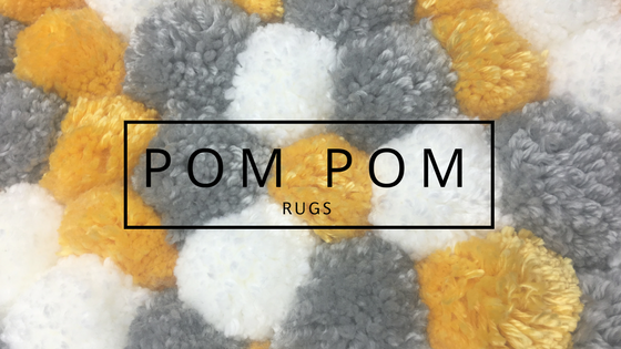 Girl, did I ever tell you about that time I went Pom Pom crazy?
