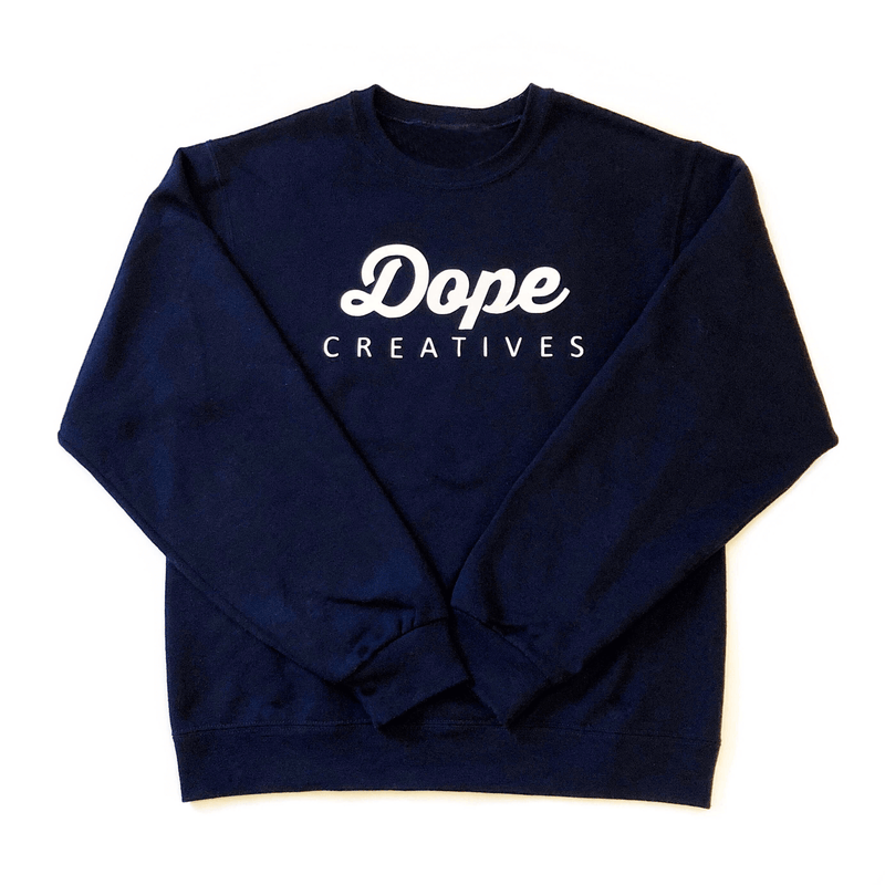 Dope Creatives Crew Neck