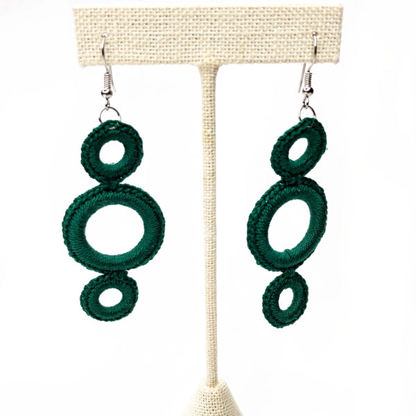 Janay Earrings