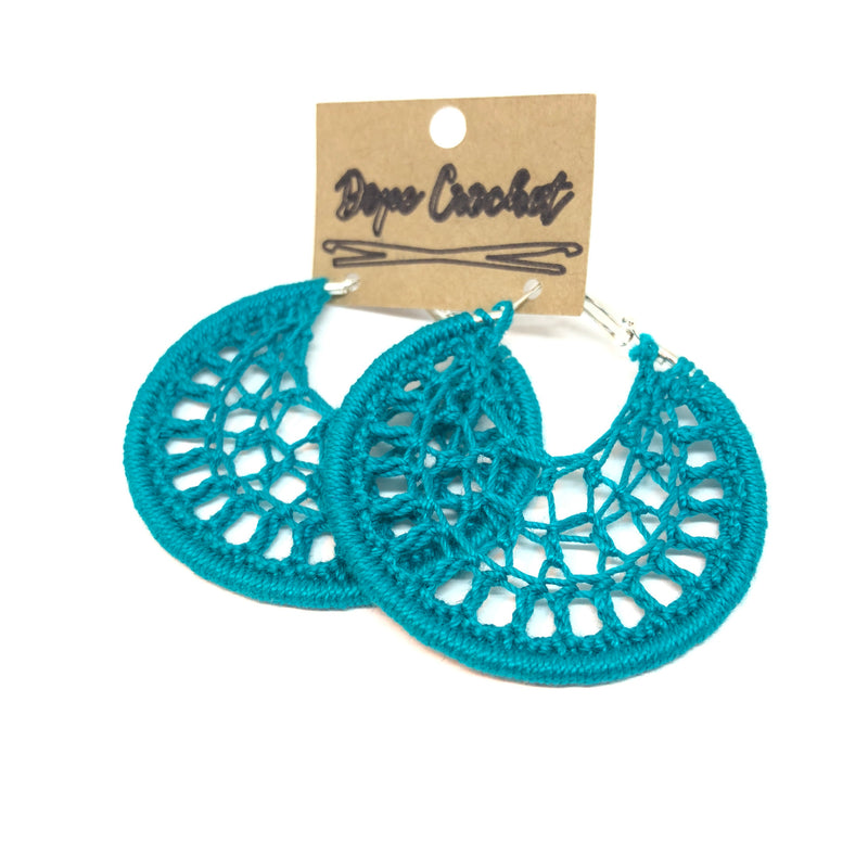 DIDO Webbed Hoops
