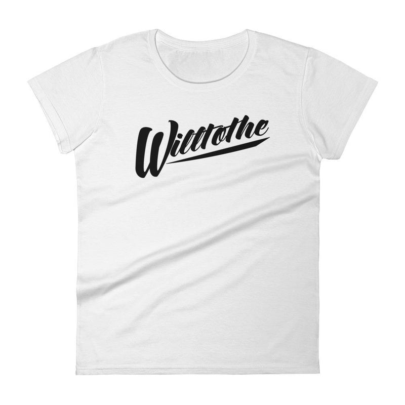 Womens Willtothe Classic Tee