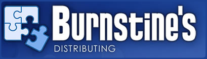 Burnstine's Distributing