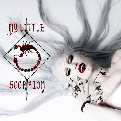'My Little Scorpion is OUT NOW!