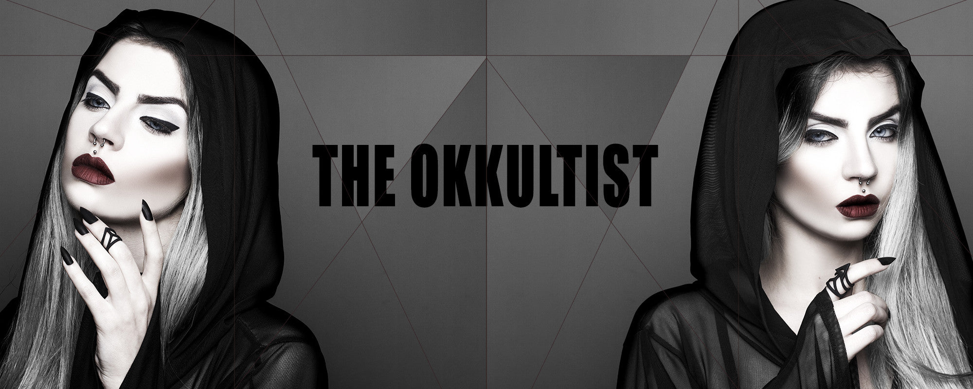 The Okkultist Collection