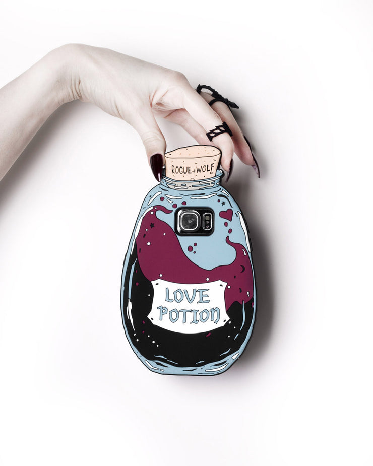 Love Potion - ShockProof Phone Case