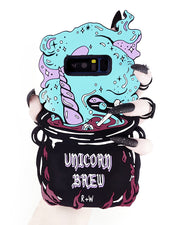 Unicorn Brew Phone Case