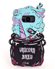 Unicorn Brew - ShockProof Phone Case