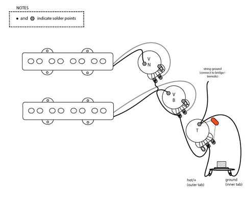 Fender Jazzmaster Wiring Diagram, Fender, Free Engine