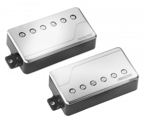 Fishman Fluence Electric Guitar Pickups: Fluence Classic Humbucker Set