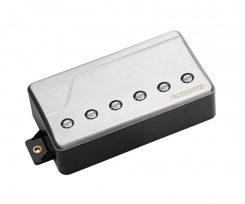 Fishman Fluence Electric Guitar Pickups: Fluence Classic Humbucker Bridge