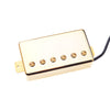 Artec Overwound Humbucker Electric Guitar Pickup - Modern Hot Gold Neck