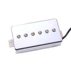 Artec P90 Humbucker Electric Guitar Pickup - Vintage Voiced Alnico V Chrome Bridge