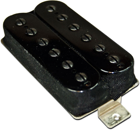 "Mojotone ""Black Magic"" F-Spaced Humbucker Pickup"