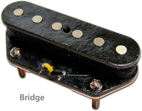 "Mojotone ""Broadcaster Clone"" Tele® Bridge Pickup"