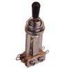 Heavy Duty Three Way Guitar Toggle Switch