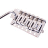 Import Spaced Chrome Standard Series Guitar Tremolo