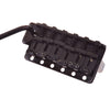 USA Spaced Black Standard Series Guitar Tremolo System
