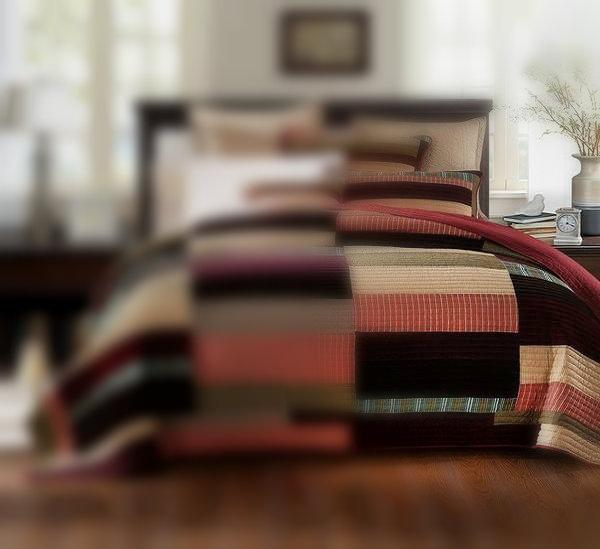Fall & Winter Bedding Collection