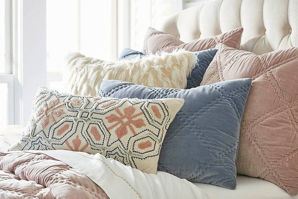 Pillow Cases Vs Pillow Shams What Is The Difference Dada Bedding Collection