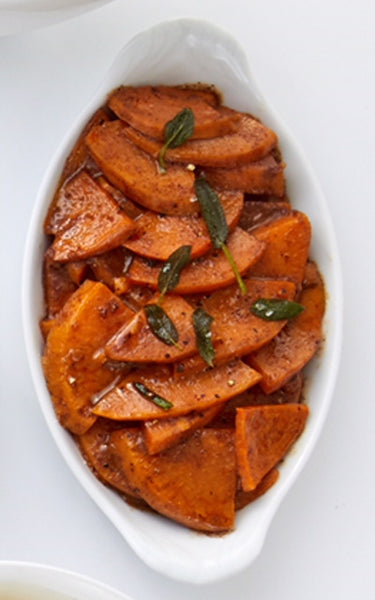 Sweet Potato Gratin  32 oz