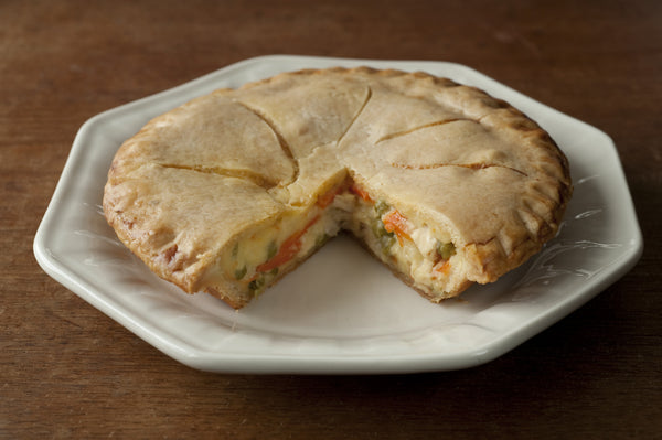 Vegetable Potpie - 12oz
